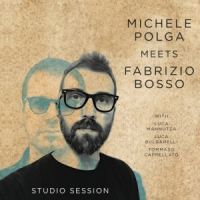 Album Studio Session by Michele Polga