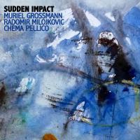 Muriel Grossmann / Radomir Milojkovic / Chema Pellico Sudden Impact