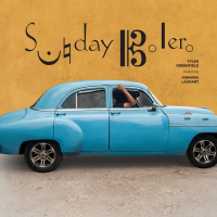 "Read ""Sunday Bolero"" reviewed by James Nadal"