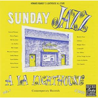 Howard Rumsey: Sunday Jazz á la Lighthouse, Volume 1