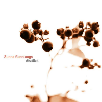Album Distilled by Sunna Gunnlaugs