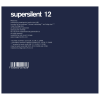 Album 12 by Supersilent