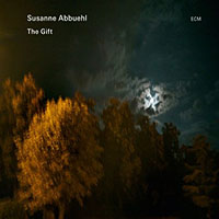 Album Susanne Abbuehl: The Gift by Susanne Abbuehl