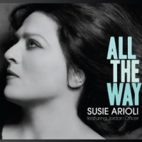 Album All The Way by Susie Arioli