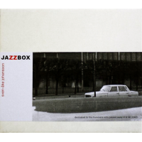 "Read ""Sven Ake Johansson: Jazzbox"" reviewed by"