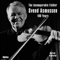 "Read ""The Incomparable Fiddler"" reviewed by Chris Mosey"