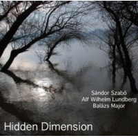 "Read ""Hidden Dimension"" reviewed by Eyal Hareuveni"