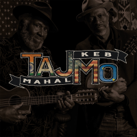 "Read ""TajMo"" reviewed by James Nadal"