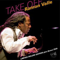 Take OFF by Ramon Valle