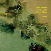 John Butcher, Thomas Lehn, Matthew Shipp: Tangle