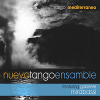 "Read ""Tango Mediterraneo"" reviewed by AAJ Italy Staff"