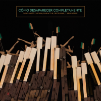 "Read ""Cómo desaparecer completamente"" reviewed by Geno Thackara"