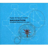 Album Navigation by Taylor Ho Bynum