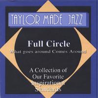 Album Full Circle by Van Taylor