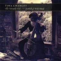 Album Tina Chancey - The Versatile Viol by Geoff Hazelrigg