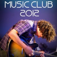 Album Teddy Presberg Music Club 2012 by Teddy Presberg