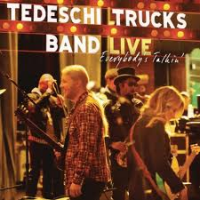 "Read ""Tedeschi Trucks Band: Live - Everybody's Talkin'"" reviewed by"