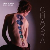 Album Chakra by Ted Nash