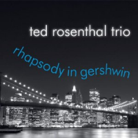 Album Rhapsody In Gershwin by Ted Rosenthal