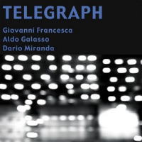 "Read ""Telegraph"" reviewed by Glenn Astarita"