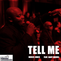 Album Tell Me by Moses Jones