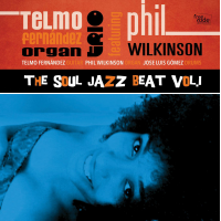 "Read ""The Soul Jazz Beat Vol. 1"" reviewed by Bruce Lindsay"