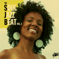 Telmo Fernandez / Phil Wilkinson / Caspar St Charles: The Soul Jazz Beat Vol. 2