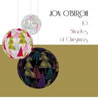 Album 10 Shades of Christmas by Jon O'Bergh