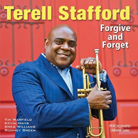Terell Stafford: Forgive And Forget