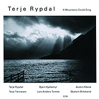 "Read ""Terje Rypdal: If Mountains Could Sing"" reviewed by John Kelman"