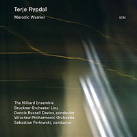 Album Melodic Warrior by Terje Rypdal