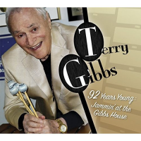Album 92 Years Young: Jammin' At The Gibbs House by Terry Gibbs
