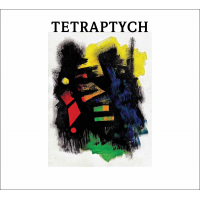 "Red Piano Records to release ""Tetraptych"" with Bert Seager, Hery Paz, Max Ridley and Dor Herskovits on April 14, 2017"