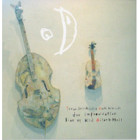 "Read ""The Rich Musical Vision of Japanese Double Bass Player Tetsu Saitoh"" reviewed by Eyal Hareuveni"