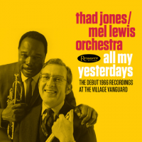 "Read ""All My Yesterdays:  The Debut 1966 Recordings at the Village Vanguard"" reviewed by C. Michael Bailey"