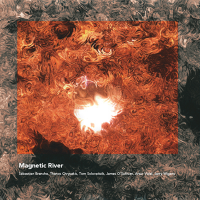 Sebastien Branche / Thanos Chrysakis / Tom Soloveitzik /  James O'Sullivan / Artur Vidal /  Jerry Wigens: Magnetic River