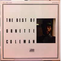 The Best Of Ornette Coleman - Ornette Coleman Quartet