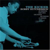 The Kicker by Bobby Hutcherson