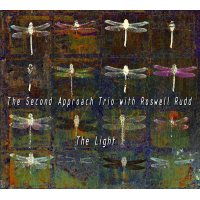 Album  The Second Approach Trio with Roswell Rudd – The Light  by The Second Approach Trio