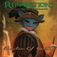 Album Fountain of Youth by The Rippingtons