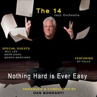 "Read ""Nothing Hard Is Ever Easy"" reviewed by Jack Bowers"