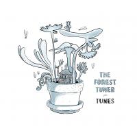 Album The Forest Tuner - Tunes by Szymon Bialorucki
