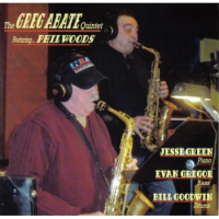 Album The Greg Abate Quintet Featuring Phil Woods by Greg Abate