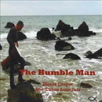 Album The Humble Man by Hamid Cooper