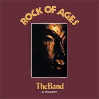Album Rock of Ages Deluxe Edition by The Band