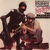 The Brecker Brothers—Heavy Metal Bebop