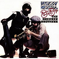 "Read ""The Brecker Brothers: Heavy Metal Bebop"""