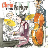 "Read ""The Chris Parker Trio"" reviewed by"