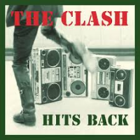 "Read ""The Clash: Hits Back"""