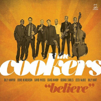 Album Believe by The Cookers
